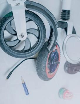ремонт электросамокатов